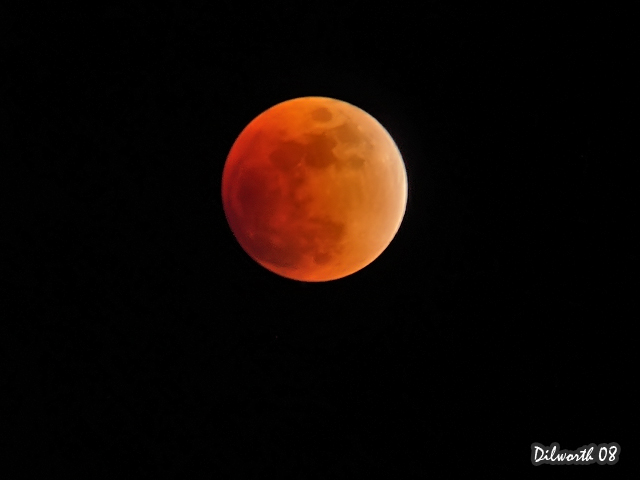 671m2 Lunar Eclipse