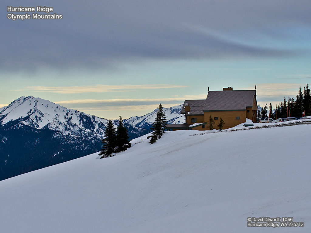 1066 Hurricane Ridge
